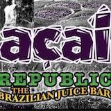 Acai Republic Logo