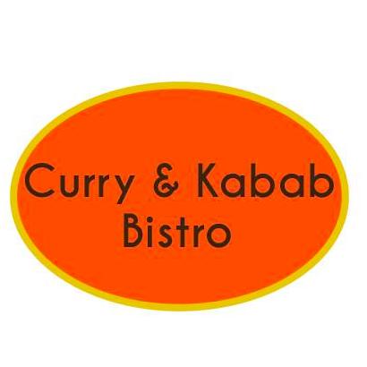 Curry & Kabab Bistro Logo