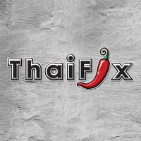 Thai Fix Restaurant Logo