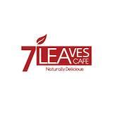 7 Leaves Cafe (Huntington Beach) Logo