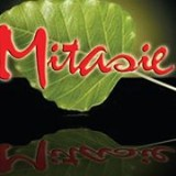 Mitasie 3 Vegetarian Restaurant Logo