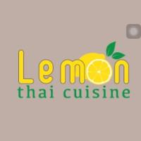 Lemon Thai Cuisine Logo
