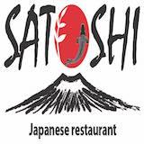 Satoshi Sushi Logo