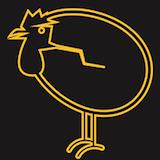 The Crack Shack - Costa Mesa Logo
