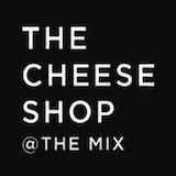 Sandwiches at The Cheese Shop Logo