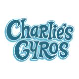 Charlie's Gyros Logo