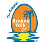 The Broken Yolk Cafe - Costa Mesa Logo