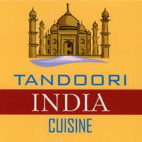 Tandoori India Cuisine Logo