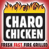 Charo Chicken Logo