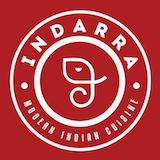 Indarra Modern Indian Cuisine Logo