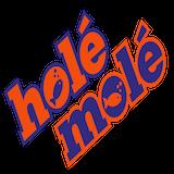 Holé Molé-Costa Mesa Logo