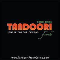 Tandoori Fresh Logo
