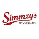 Simmzy's - Huntington Beach Logo
