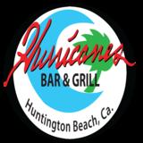 Hurricane Wings (21020 Beach Blvd) Logo