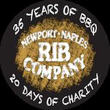 Newport Rib Company (Costa Mesa) Logo