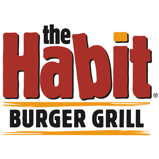 The Habit Burger Grill (18001 Beach Blvd) Logo