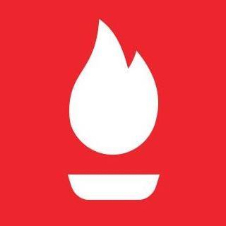 The Flame Broiler - Newport Beach Logo