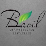 Basil Mediterranean Logo