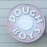 Dough Boys Donuts & Bakery Logo