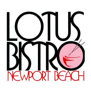 Lotus Bistro Logo