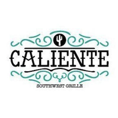 Caliente Southwest Grille Logo
