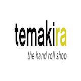 Temakira (17th St.) Logo