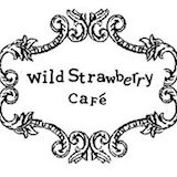 Wild Strawberry Cafe Logo