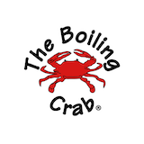 The Boiling Crab (Santa Ana) Logo