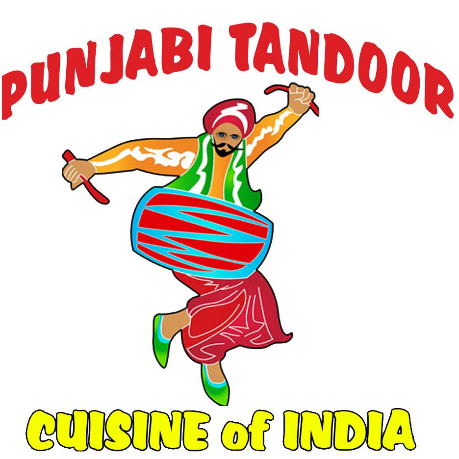 PUNJABI TANDOOR Logo