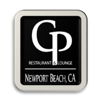 CP Restaurant and Lounge Logo