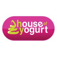 House of Yogurt Logo