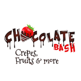 Chocolate Bash (Balboa Blvd) Logo