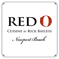 Red O (143 Newport Center Dr) Logo