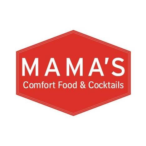 Mama's Comfort Food & Cocktails Logo