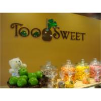 Too Sweet Tutti Frutti Logo