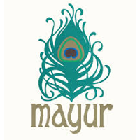 Mayur Cuisine of India Logo