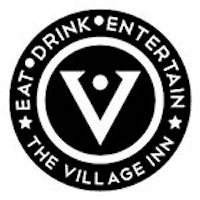The Village Inn Logo