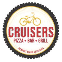 Cruisers Pizza, Bar & Grill Logo
