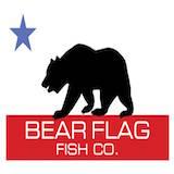 Bear Flag Fish Company- Newport Peninsula Logo