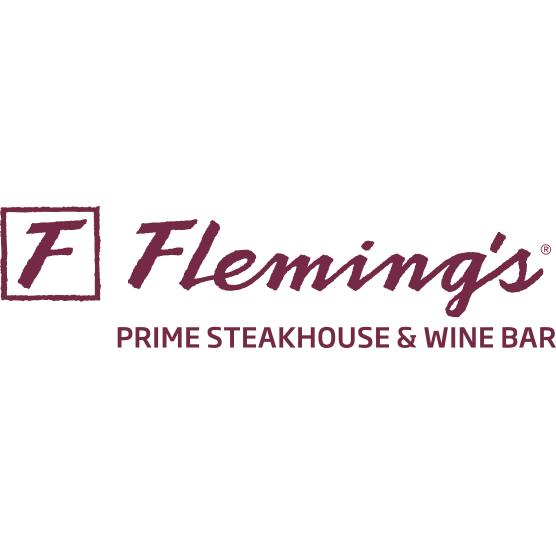 Fleming's Prime Steakhouse & Wine Bar (Newport Beach) Logo