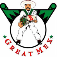 Great Mex Grill Logo