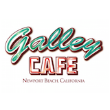 Galley Cafe Logo