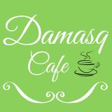 Damasq Cafe Logo