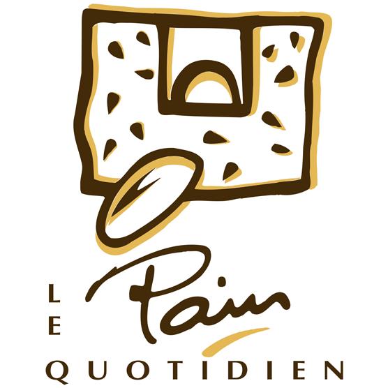 Le Pain Quotidien (1103-A Newport Center Drive) Logo