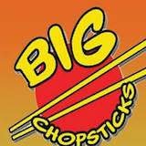 Big Chopsticks Logo