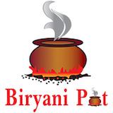 Biryani Pot Express Logo