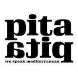 Pita Pita (Aliso Viejo) Logo