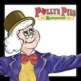 Polly's Pies Restaurant & Bakery (LAGUNA HILLS) Logo