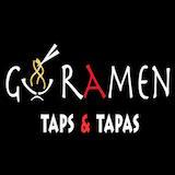Gu Ramen Taps & Tapas (Laguna Beach) Logo