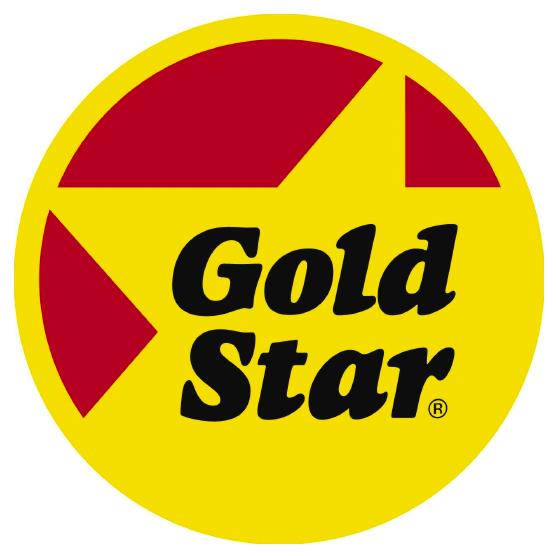 Gold Star Chili (Covington) Logo